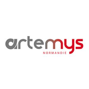 Logo artemys Normandie