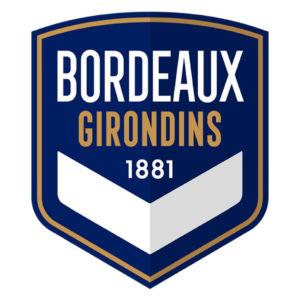Logo Bordeaux Girondins