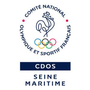Logo Comité National Olympique et Sportif Français