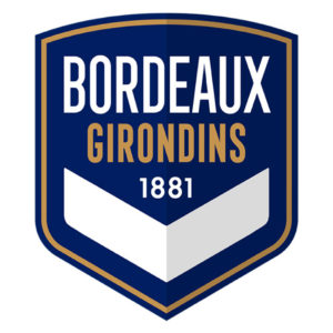 Logo des Girondins de Bordeaux