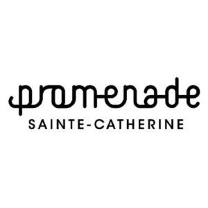 Logo Promenade Sainte Catherine