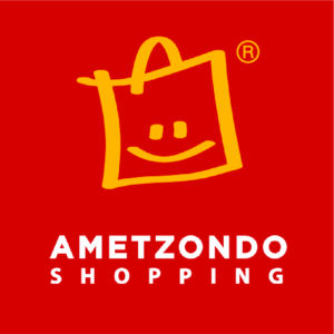 Logo Ametzondo Shopping