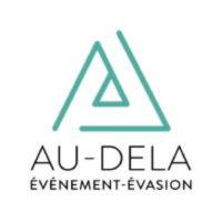 Logo Au-Delà Événement Évasion