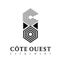 Logo Côte Ouest Événement