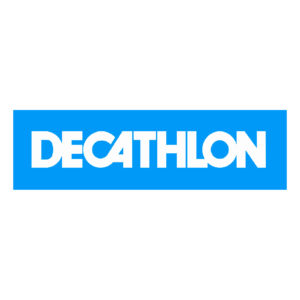 Logo Decathlon