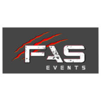 Logo FAS Events