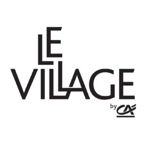 Logo Le Village by CA