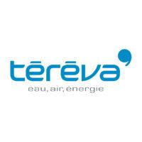 Logo téréva eau, air, énergie