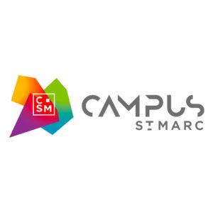 Logo Campus St Marc